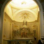La Cappella della Madonna della Medaglia Miracolosa a Parigi