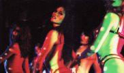 Il Crazy Horse di Parigi, un cabaret elegante e retrò