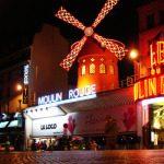 Lo storico Moulin Rouge di Parigi: il cabaret più prestigioso del mondo