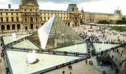 Il Museo del Louvre di Parigi: un imperdibile tempio dell'arte universale