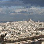 Attualità a Parigi: C. A. Brusa incatenato!