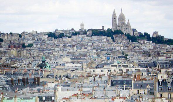 Casa a Parigi: siti utili e consigli