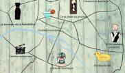 Luoghi segreti e sotterranei a Parigi