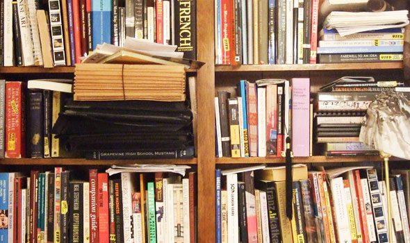Librerie italiane a Parigi