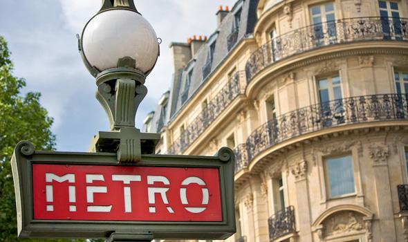 Parigini Parigi