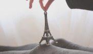 Vita da Parigini: piccole animazioni divertenti