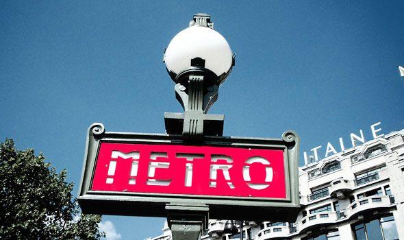 Trasporti pubblici a Parigi: Metro, Bus, RER… Le regole di base!