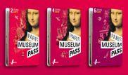 Carta Musei a Parigi: Paris Museum Pass