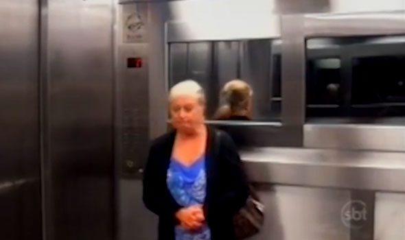 VIDEO. La bambina che spaventa milioni di navigatori in Francia