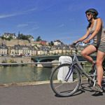 Parigi-Londra in bicicletta