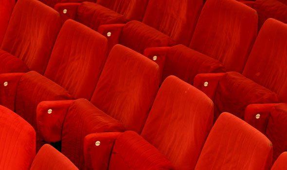 Le sale cinematografiche più insolite di Parigi