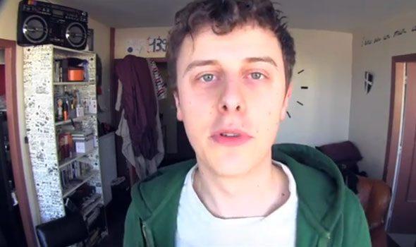 VIDEO. Norman fait des vidéos… veramente divertenti!