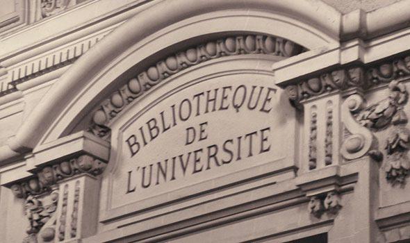 Biblioteche a Parigi: 6 gioielli da non perdere