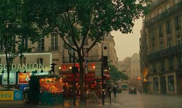Gli estratti segreti del film Midnight in Paris