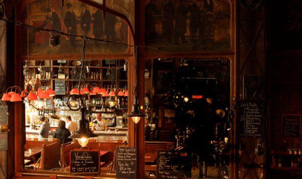 I 5 migliori locali di Parigi aperti tutta la notte