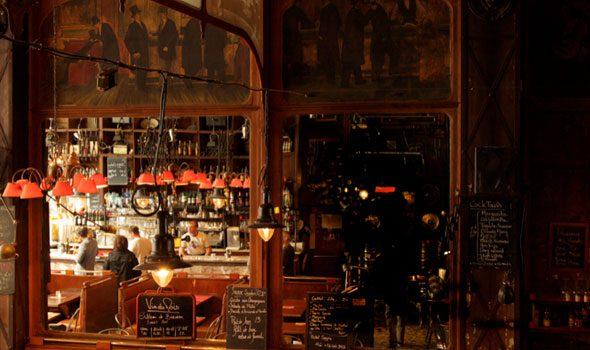 I 5 migliori locali di Parigi aperti la notte