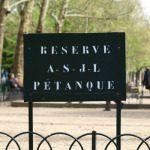 Primavera tempo di Pétanques, 5 ottimi posti per giocare a bocce a Parigi