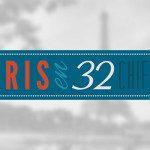 Infografica: Parigi in 32 cifre