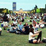 Parigi si ripopola dopo cinquant'anni di calo demografico