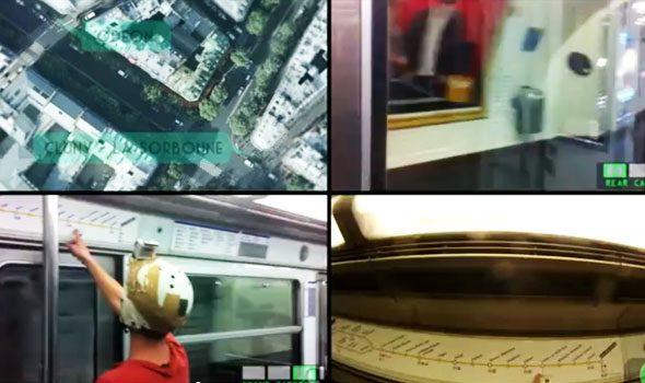 Uomo vs Metropolitana