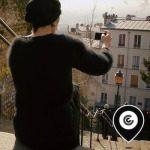 Cinemacity, l'applicazione che geocalizza i film nel luogo dove sono stati girati