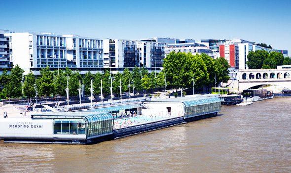 Estate a Parigi: tutte le piscine all'aperto in città