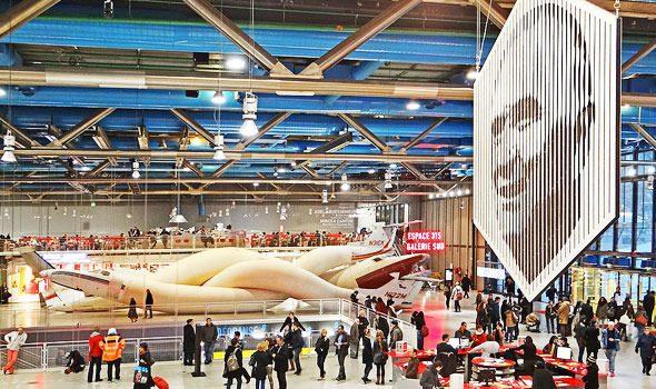 Capodanno a Parigi 2021: 8 musei aperti per iniziare l'anno nuovo