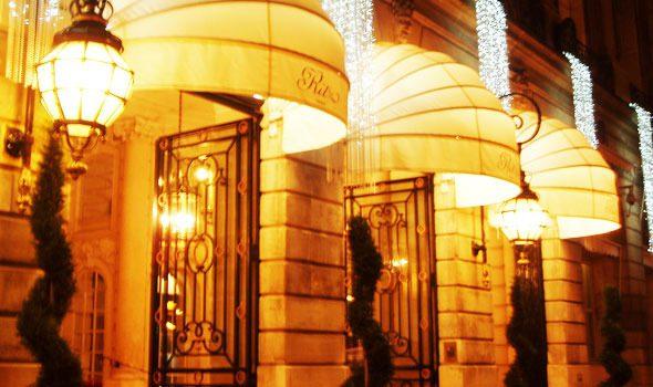 I 5 hotel di lusso per un week-end indimenticabile a Parigi
