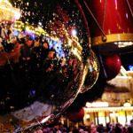 Natale a Parigi 2016: le magiche luci della Ville Lumière