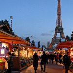 Natale a Parigi: i 12 magici mercatini da non perdere