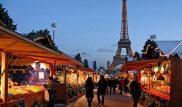 Natale a Parigi 2017: i 12 magici mercatini da non perdere