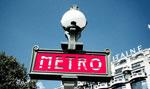 I trasporti pubblici a Parigi
