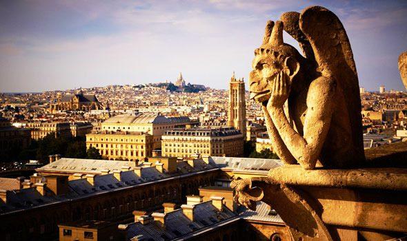 Vuoi comprarti Parigi? Con 706,9 miliardi di euro si può!