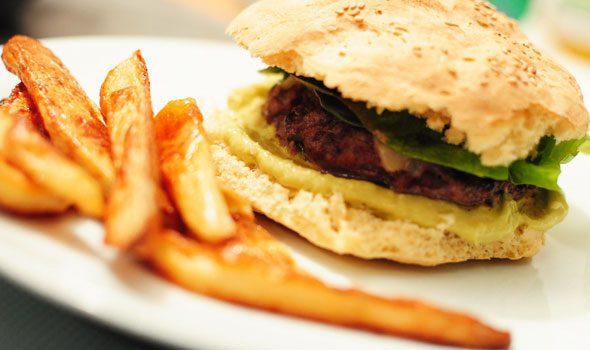 I 5 migliori hamburger di Parigi... mangiare per credere!