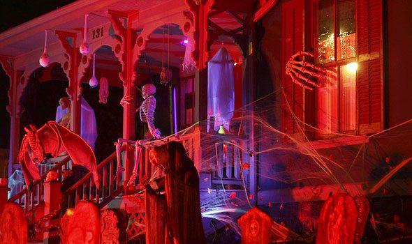 Halloween a Parigi: 10 negozi dove comprare costumi e accessori per mascherarsi