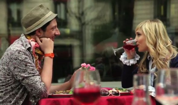 VIDEO. Le parole sono importanti, in una lingua straniera come ad un appuntamento