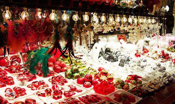 I 5 mercatini di Natale da non perdere in Francia
