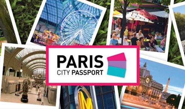Paris City Passport: trasporti, musei, visite e divertimento… tutto incluso!