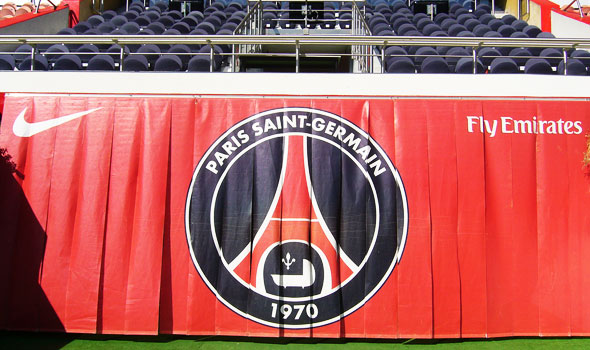 Paris Saint-Germain: partite e visite allo stadio