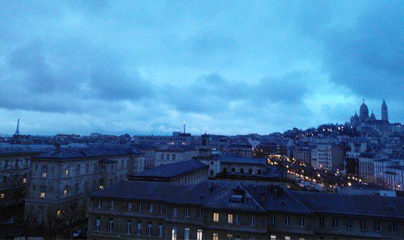 10 motivi per cui Parigi è la città più bella del mondo