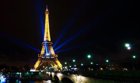 Le 10 citt dove vivono i pi ricchi di francia - Simboli di immagini della francia ...
