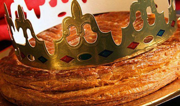 """6 gennaio: l'antica tradizione francese delle """"Galette des Rois"""""""