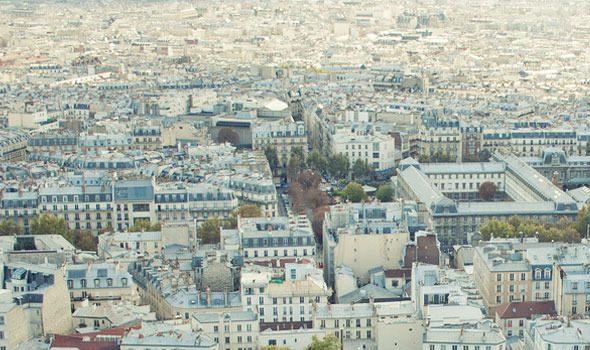 La più grande foto di Parigi: Paris 26 Gigapixels