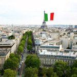 SONDAGGIO. Dove vivono gli italiani a Parigi?