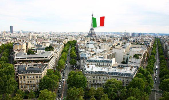 italiani-parigi