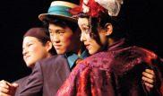Corsi di teatro in italiano a Parigi