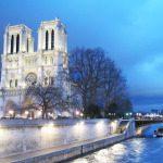 Parigi: clima, meteo e temperature medie