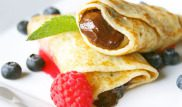 """La """"Chandeleur"""", una dolce giornata tra crêpe e tradizioni medievali"""