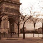 Le 20 più belle frasi su Parigi