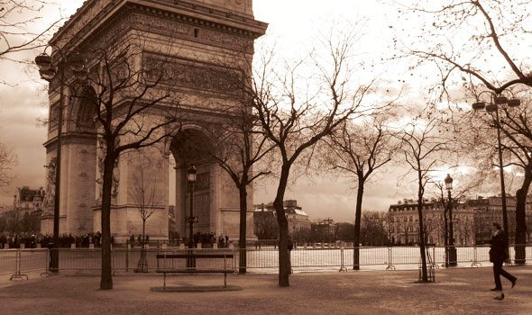 frasi famose per parigi